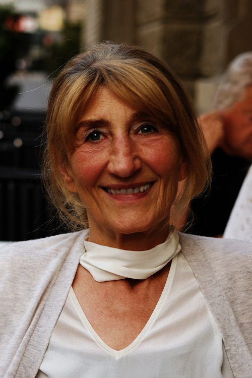 Elisabeth Petrasch-Schneider meisterte den schwierigen Balanceakt zwischen Familie und Beruf.Archiv