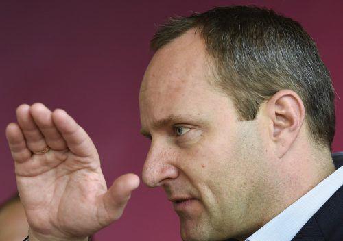Er habe drei Mal das Angebot bekommen, Minister zu werden, sagt der frühere Neos-Chef. APA