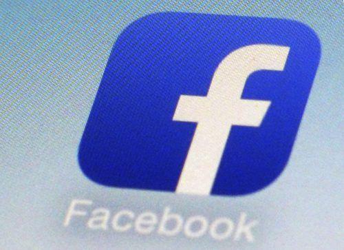 Facebook droht eine Sammelklage wegen mangelhaften Schutzes der Mitarbeiter. AP