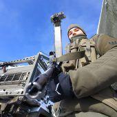 Vorarlbergs Militär muss weiter auf zugesagte Fahrzeuge warten. A4