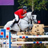 Christian Rhomberg und Pferdebesitzerin beenden die Zusammenarbeit. C1
