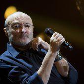 Weltstar Phil Collins wird Ehrendoktor der Kunstuni Graz