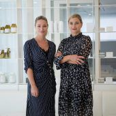 Hotel und Kosmetikmarke vereint: Aus Hotel Post wird Susanne Kaufmann Hotel. D1