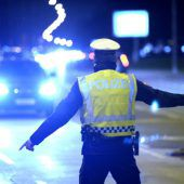 12 Führerscheine bei Aktion scharf der Polizei weg, Autofahrerin (19) flüchtete. B1