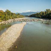 Besserer Hochwasserschutz für die Anrainergemeinden der Bregenzerach. A6