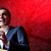 Sesselrücken an der SPÖ-Spitze