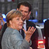 EU-Spitzen gipfeln in Salzburg