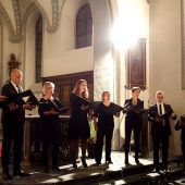 Meister des A-cappella-Gesangs