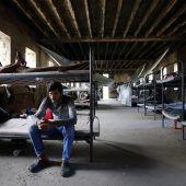 Wenig Begeisterung für Asylzentren am Westbalkan