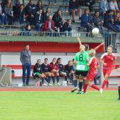 FC Dornbirn Ladies gelingen 14 Treffer zur Saisonpremiere