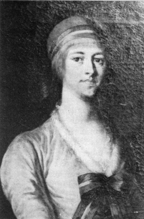 Gräfin Maria Walburga baute Schulen und Bibliotheken. KK Hohenems