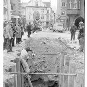 Bregenz räumt Pflastersteine aus dem Weg