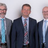 Neuer Vorstand für Raiffeisenbank Mittelbregenzerwald