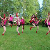 Sommerfest in der Dance Art School Dornbirn