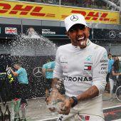 Vettel verließ Monzaals Geschlagener