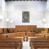 Blick hinter Kulissen des Landesgerichts