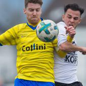 Talente im Fokus beim Westligaderby