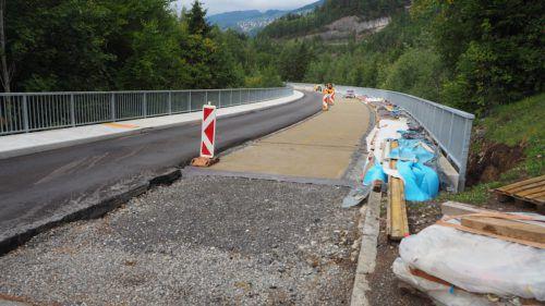 In der Nacht von Dienstag auf Mittwoch wird die Rainbergbrücke gesperrt. egle