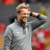 Champions-League-Hit an der Anfield Road
