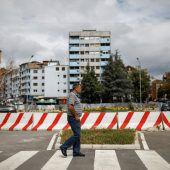 Eklat zwischen Serbien und dem Kosovo