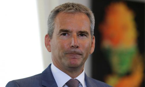 Löger will die digitale und traditionelle Wirtschaft fair besteuern. RTS