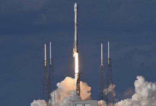 Luxemburg kann künftig mit einer eigenen Weltraumagentur die wirtschaftliche Nutzung des Weltalls vorantreiben. APA