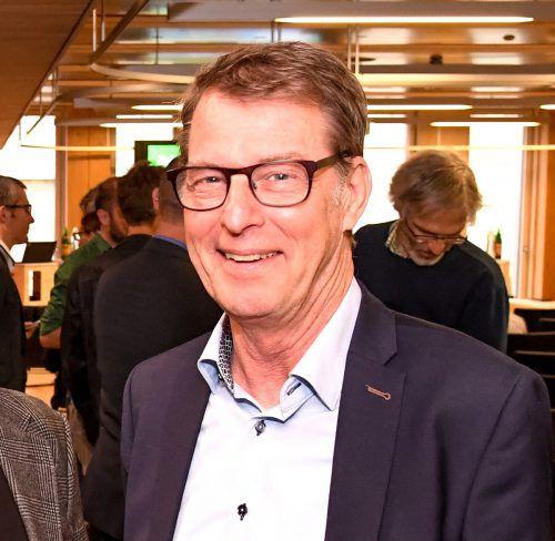 Manfred Flatz geht nach über acht Jahren als Bürgermeister in Pension.