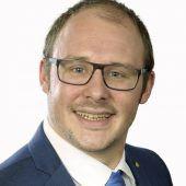 Neuer Sparkasse-Chef in Thüringen