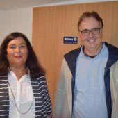 Neues Kundenbüro in Lingenau eröffnet