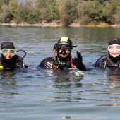 Gelebte Inklusion für Wassersportler