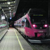 Umbau des Bahnhofs Bregenz-Hafen