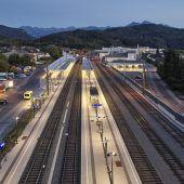 Runderneuerung um 35 Millionen verleiht Rankweils Bahnhof neuen Glanz