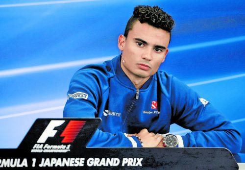 Nimmt Pascal Wehrlein neben Daniil Kwjat im Toro Rosso Platz? reuters