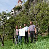 Schönster Hausgarten Österreichs