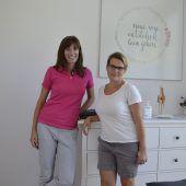 Neu eröffnete Praxen im Arzthaus in Mellau
