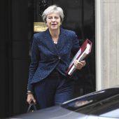 Tusk schlägt Sondergipfel mit Briten im November vor