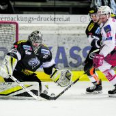 KAC beendet Dornbirns Punkte-Serie