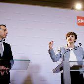SPÖ-Präsidium nominiert Rendi-Wagner als neue Parteivorsitzende