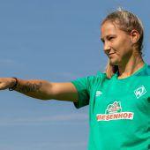 Horvats perfekterStart in die Bundesliga