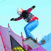 Schairer tritt von der Snowboardbühne ab