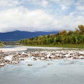 Raum für Fluss, Natur und Mensch