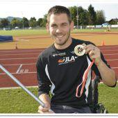 Sportler mit Handicap erzählen