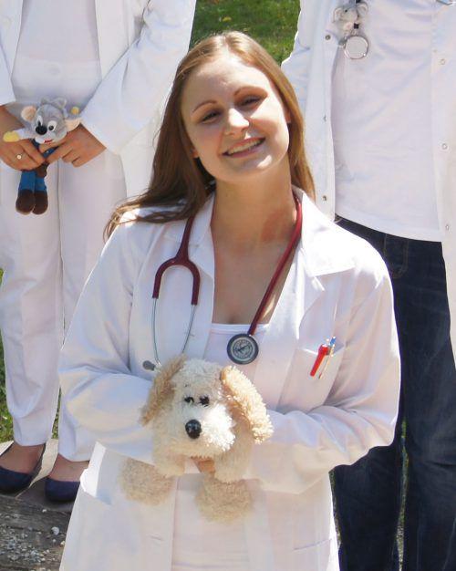 Vanessa Dunst und ihr Team freuen sich auf viele kuschlige Patienten. khbg