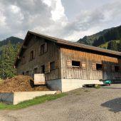 Neue Wege für die Alpe Leue