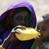 Alle fünf Sekunden stirbt laut UN-Bericht ein Kind unter 15