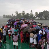 Vorarlberger Hilfe für Flutopfer in Südindien