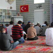 Eine Moschee für alle