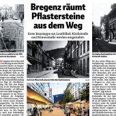 Quartiersentwicklung Bregenz