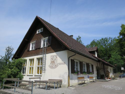 Volksschule Dornbirn-Gütle: eine von 22 Schulen, für die die Stadt zuständig ist. HA