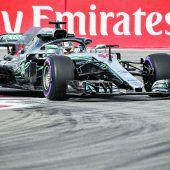 Kein guter Tag für Vettel